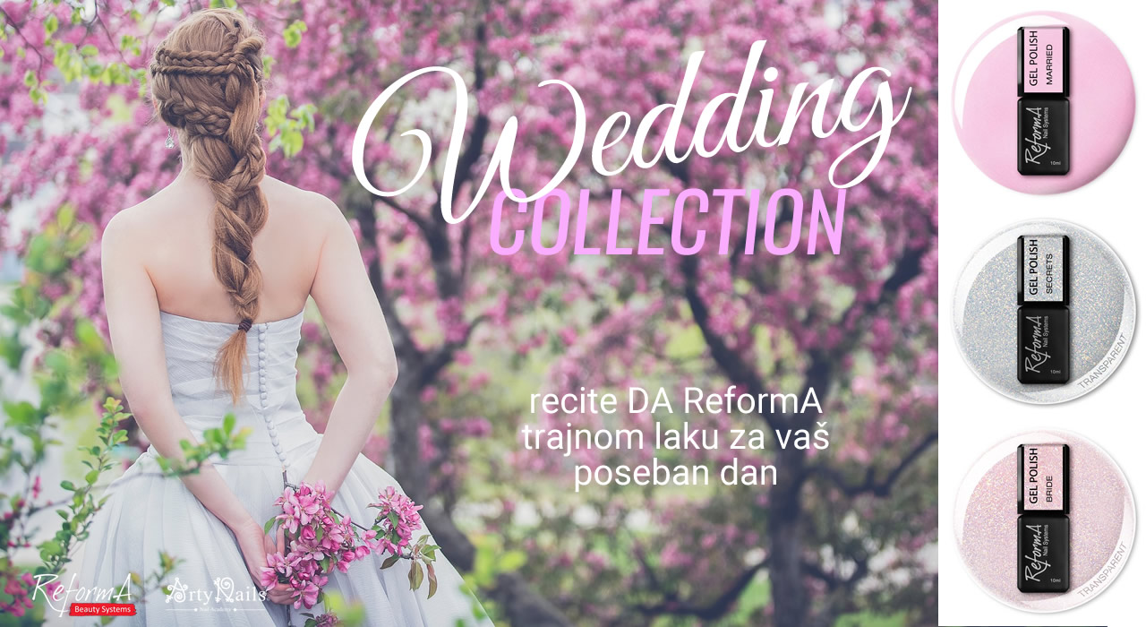 ReformA Wedding Collection