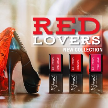 Red Lovers