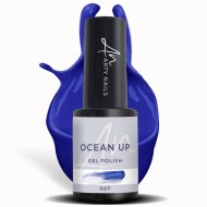 007 ocean up gel polish
