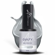 009 guilty gel polish